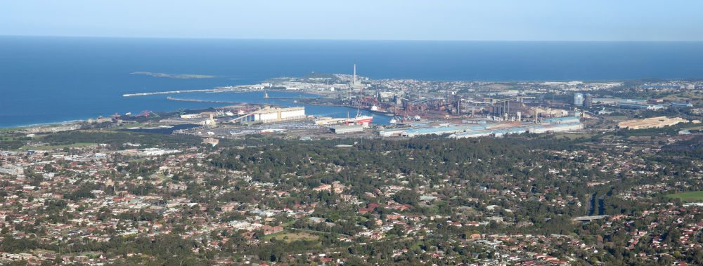 Wollongong Waste Disposal 2021