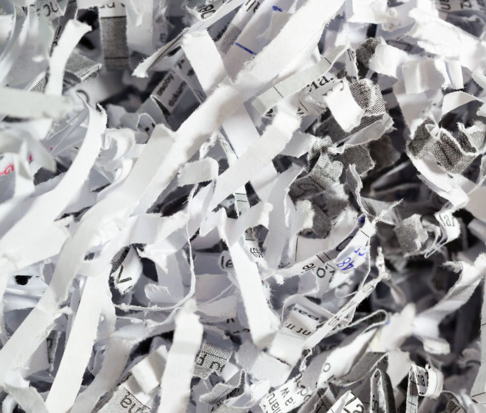 Secure document destruction Melbourne