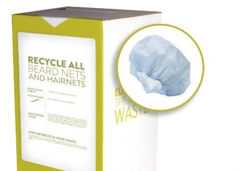 Beard nets and Hairnets - Zero Waste Box