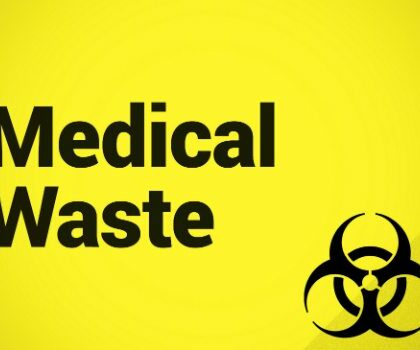 Clinical Medical Waste