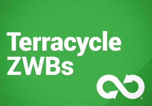 Terracycle Zero Waste Boxes