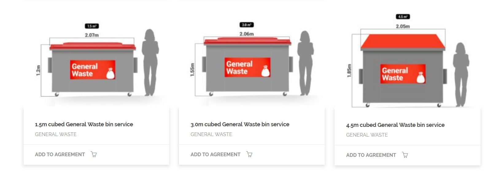 Waste management Geelong bin hire