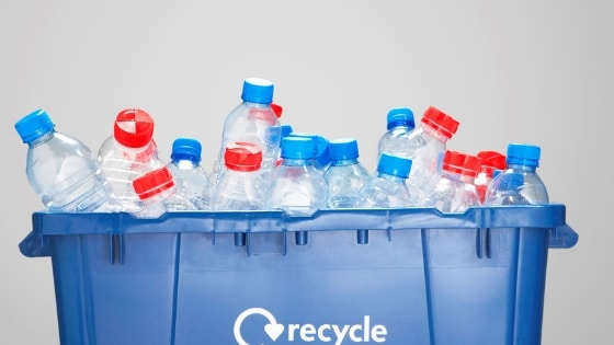 recycling guide Australia