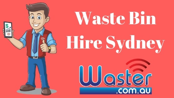 commercial rubbish removal sydney