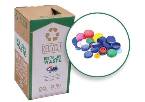 Bottle Caps - Zero Waste Box